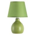 Rabalux 4477 - Stolní lampa INGRID 1xE14/40W/230V