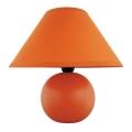 Rabalux 4904 - Stolní lampa ARIEL 1xE14/40W/230V