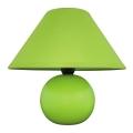 Rabalux 4907 - Stolní lampa ARIEL 1xE14/40W/230V