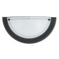 Rabalux 5163 - Nástěnné svítidlo UFO E27/60W/230V