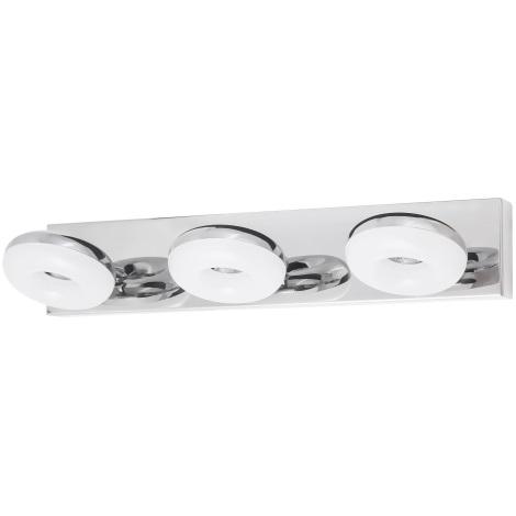 Rabalux 5718 - LED koupelnové svítidlo BEATA 3xLED/5W/230V IP44