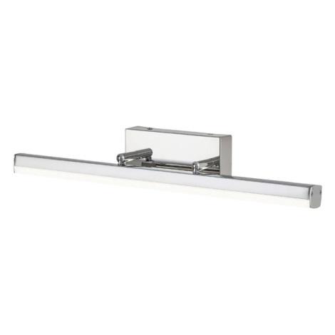 Rabalux 5727 - LED Koupelnové osvětlení zrcadla SILAS LED/18W/230V IP44