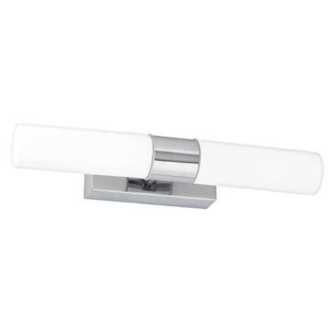 Rabalux 5750 - LED Koupelnové zrcadlové osvětlení JIM 2xLED/5W/230V IP44