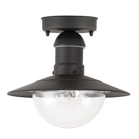 Rabalux 8716 - Venkovní stropní svítidlo OSLO 1xE27/60W IP44
