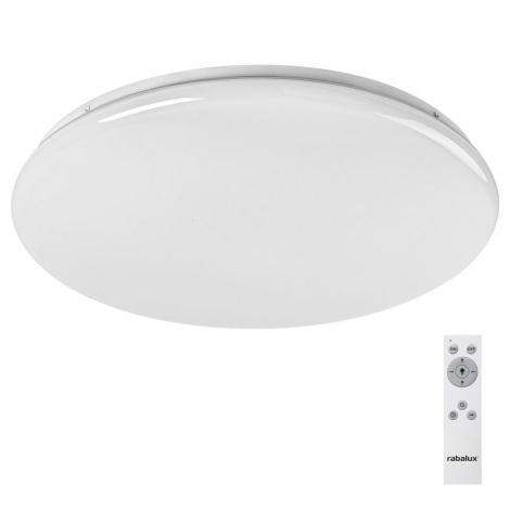 Rabalux - LED Stmívatelné stropní svítidlo LED/36W/230V + DO