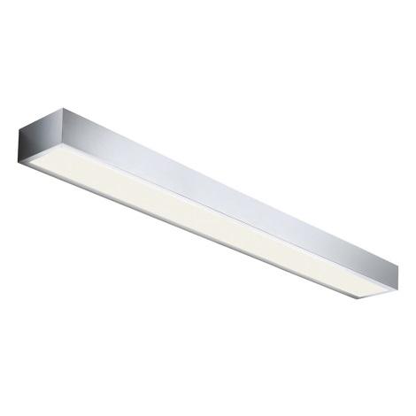Redo 01-1131 - LED Nástěnné svítidlo HORIZON 1xLED/24W/230V IP44