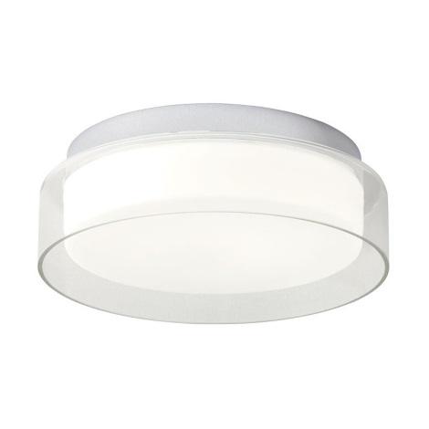 Redo 01-1453 - LED Koupelnové stropní svítidlo NAJI LED/12W/230V IP44