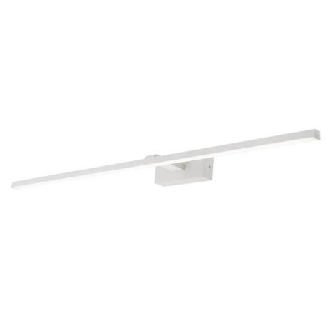 Redo 01-1677 - LED Koupelnové osvětlení zrcadla NEPTUNE 1xLED/18W/230V IP44