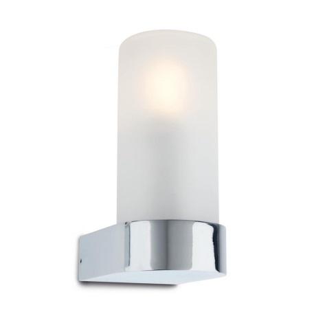 Redo 01-553 - Koupelnové nástěnné svítidlo ASKER 1xE14/28W/230V IP44