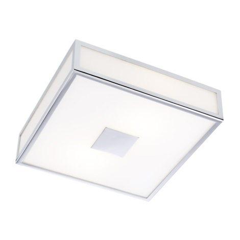 Redo 01-705 - Koupelnové stropní svítidlo EGO 2xE27/60W/230V IP44