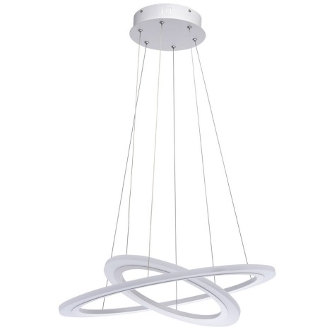 RegenBogen - LED Lustr na lanku Hi-TECH LED/60W/230V