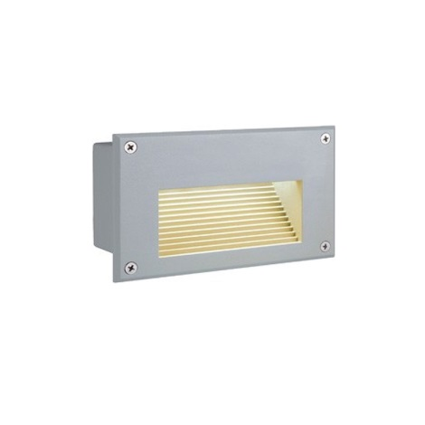 Rendl 229702 - Venkovní svítidlo BRICK LED DOWNUNDER LED 3,6W/230V