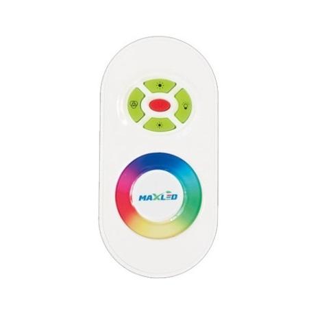 RGB Dotykové dálkové ovládání k LED páskům WIRELESS 216W/12V