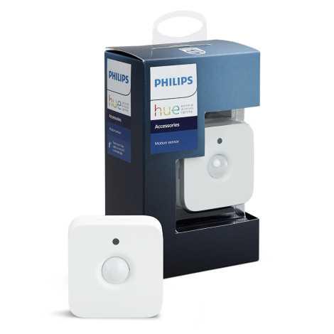 Senzor pohybu Philips 2xAAA