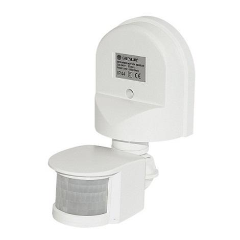 Senzor pohybu SENSOR 80 bílá - GXSE005
