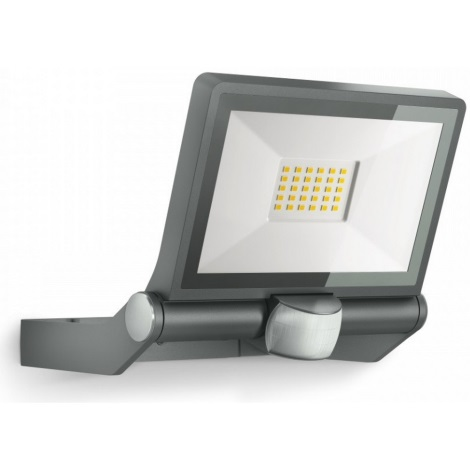 Steinel 065249 - LED Reflektor se senzorem XLED ONE LED/23,5W/230V IP44