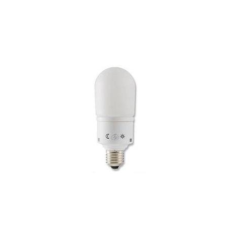 STEINEL 621810 - E27/15W Úsporná žárovka se senzorem SenzorLight plus