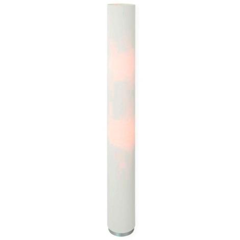 Stojanová lampa IRENE 2xE27/60W bílá