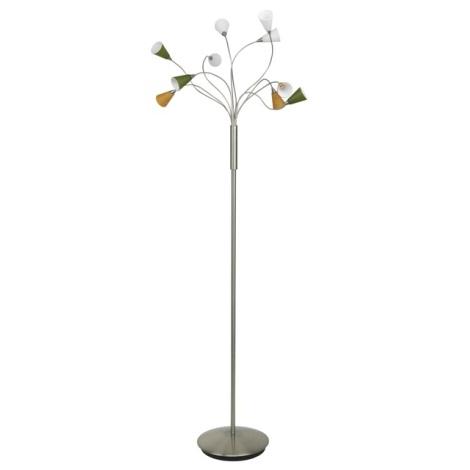 Stojanová lampa NICO 10xG4/10W