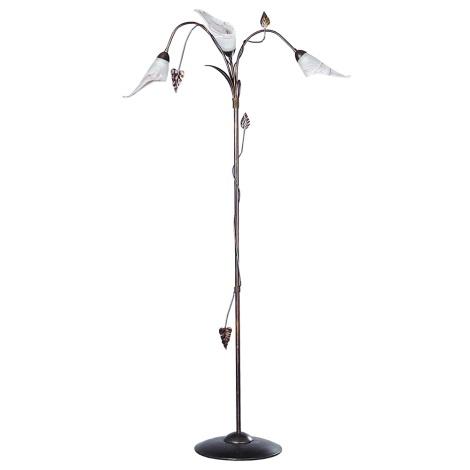 Stojanová lampa PRIMA 3xE14/40W