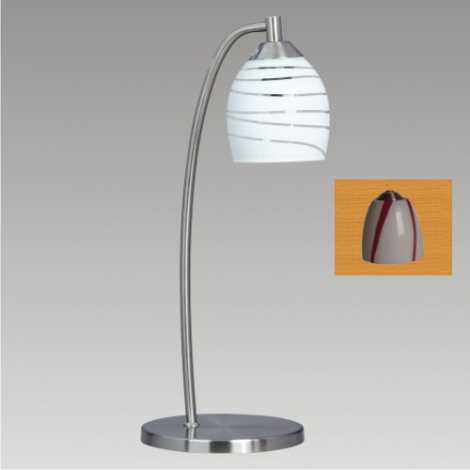 Stolní lampa CARO