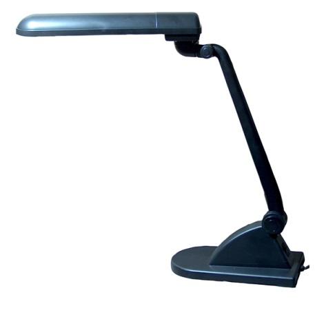 Stolní lampa FLIP 1xG23/11W  černá