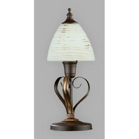 Stolní lampa IB N IBIZA 1xE14/40W