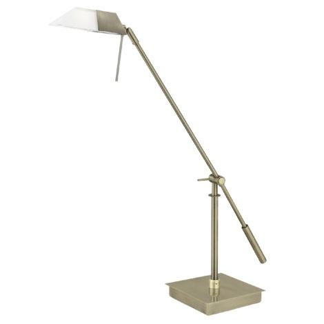 Stolní lampa STORIA 1xG9/40W