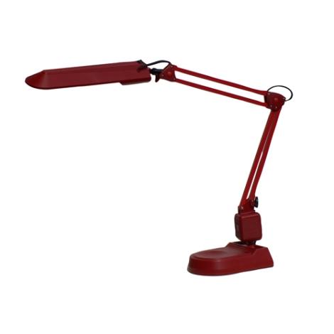 Stolní lampa STUDIO/B 1xG23/11W  červená