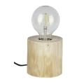 Stolní lampa TRABO 1xE27/25W/230V