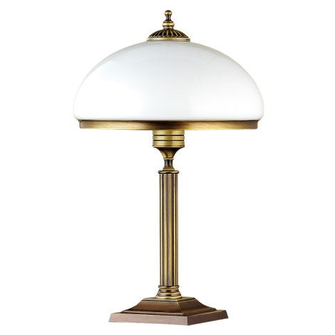 Stolní lampa ZU G ZEUS