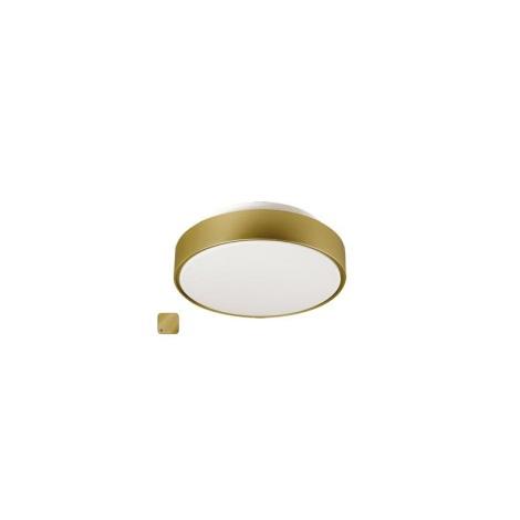 Stropní svítidlo TAURUS 2E27 2xE27/18W zlatá - GXIZ006