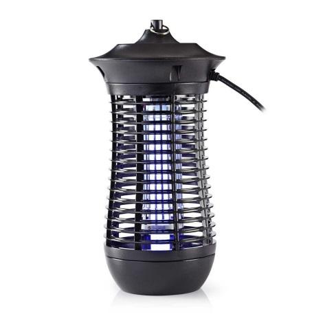 Světelná nástraha na hubení komárů UV-A/18W/230V