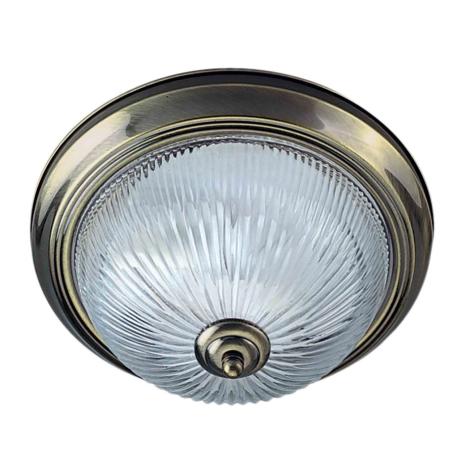 Top Light 83/30 - Stropní svítidlo 2xE27/60W/230V