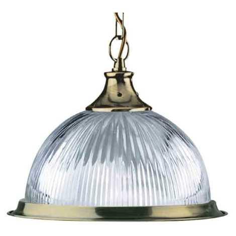 Top Light 83/R/ZL  - Závěsné svítidlo 1xE27/60W