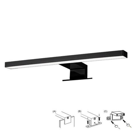Top Light GILA C - LED Koupelnové osvětlení zrcadla LED/5W/230V IP44