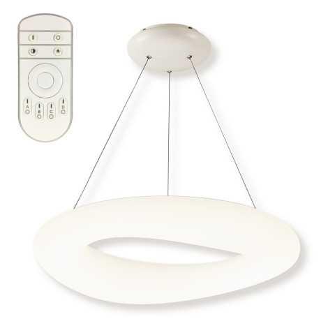 Top Light - LED Stmívatelný lustr s dálkovým ovládáním LED/40W/230V