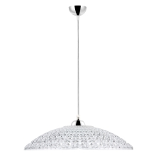 Top Light - Lustr na lanku 1xE27/60W/230V