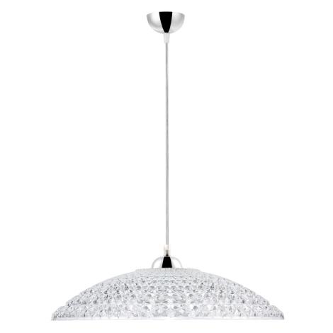 Top Light - Lustr na lanku 1xE27/60W/230V