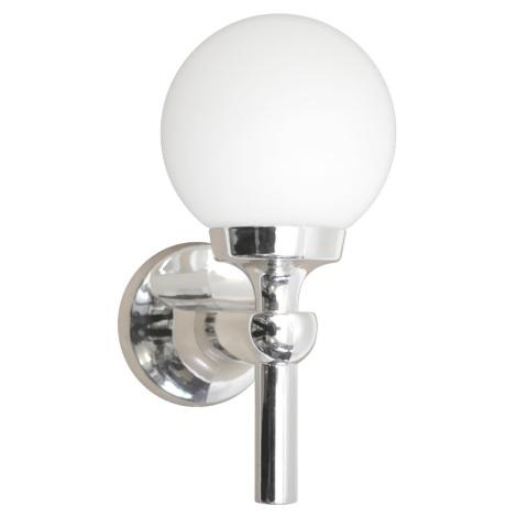 TOP LIGHT - Nástěnné koupelnové svítidlo 1xE14/40W/230V chrom