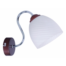 Top Light - Stolní lampa 1xE27/60W/230V