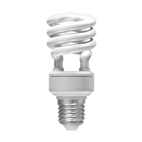 Úsporná zářivka E27/15W/230V 2700K