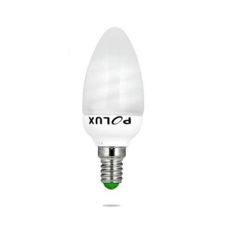 Úsporná žárovka C37 E14/7W/230V