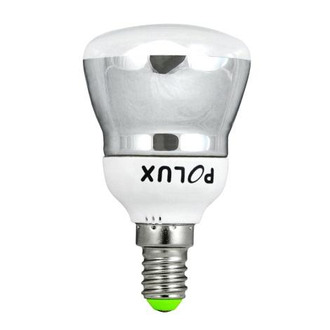 Úsporná žárovka E14/7W/230V 2700K