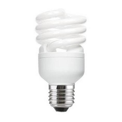 Úsporná žárovka E27/15W/230V 2700K - GE Lighting
