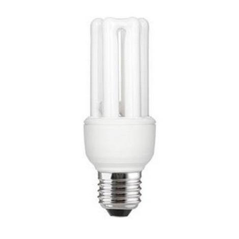 Úsporná žárovka E27/9W/230V 2700K - GE Lighting