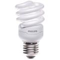Úsporná žárovka Philips E27/12W/230V 2700K
