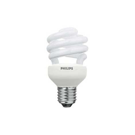 Úsporná žárovka Philips TORNADO E27/15W/230V 2700K