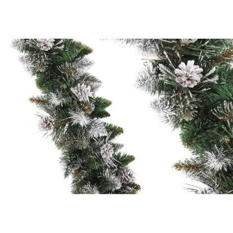Vánoční dekorace GIRLANDA ONE 100 cm