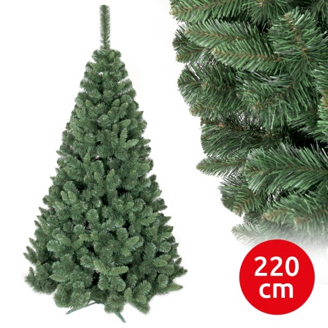 Vánoční stromek SMOOTH 220 cm borovice